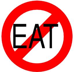 5 Clean Eating Tips – Foods to Avoid
